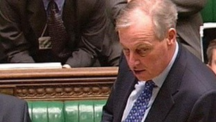 Tory MP Tim Yeo to stand down as chairman of Energy and Climate Change Committee