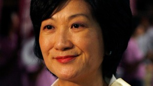 Regina Ip warned Snowden Hong Kong was 'duty bound' to honour bilateral agreements with the US
