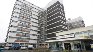 Hospital investigated over infection control