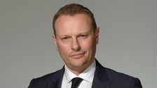British actor Neil Stuke
