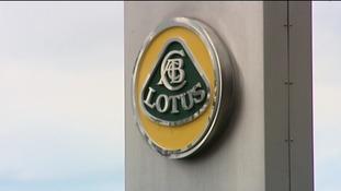 Lotus HQ
