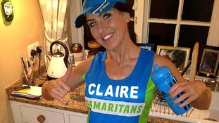 Claire Squires
