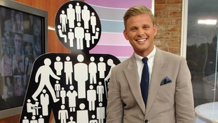 TV presenter, reality TV star and former footballer Jeff Brazier pledged his support to the campaign