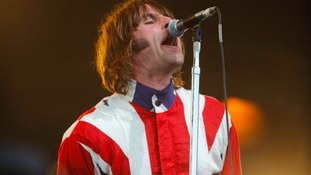Liam Gallagher to sing on talent show The Voice