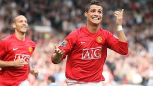 Man Utd ended their sponsorship with AIG in 2010.