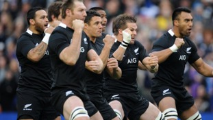 The All Blacks agreed a multi-year sponsorship with AIG in October 2012