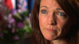 Nicole Hockley, who lost her son Dylan during the Sandy Hook massacre