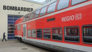 Bombardier was forced to cut 1,400 jobs in 2011
