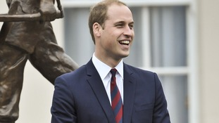 Prince William's Indian heritage revealed