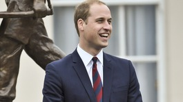 Prince William's Indian heritage revealed after DNA test