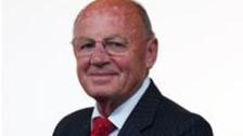 Keith Davies AM
