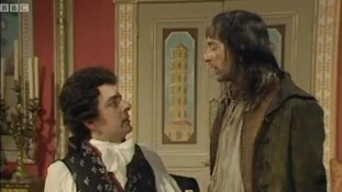 Baldrick beats Blackadder to knighthood in Queen's Birthday Honours