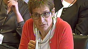 Dr Clare Gerada, chairwoman of the Royal College of General Practitioners.