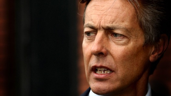 Exeter MP Ben Bradshaw wants the 'witches' to be pardoned.