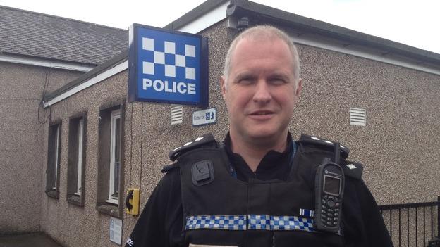 Image result for scottish police