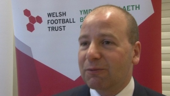 Jonathan Ford, FAW Chief