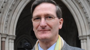 Attorney General Dominic Grieve has received complaints about the length of Hall's sentence.