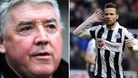 Joe Kinnear ridiculed after 'Yohan Kebab' radio interview