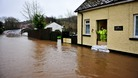 Experts to examine 'unusual weather' in Exeter