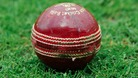 Cricket club hit for six in ball row