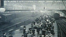 175th anniversary of historic rail route