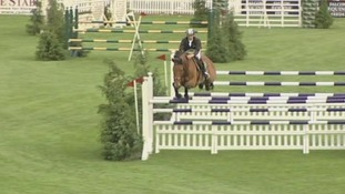 Showjumping, horses, Hickstead