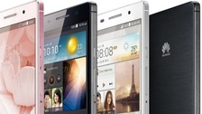 World's slimmest smartphone is unveiled