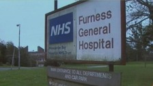 Watchdog accused of cover-up at Furness Hospital
