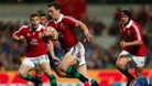 George North fit for first Lions test against Australia
