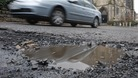 Are potholes making your life a misery? Let us know.