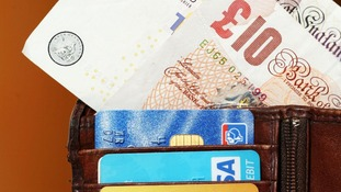 Where to avoid identity theft in London