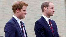 Royal brothers may attend Alnwick wedding