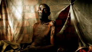 Mathieu fled Burundi in 1972 and returned in 2008