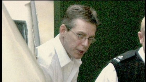 Jeremy Bamber was convicted of killing five members of his family