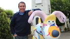 Meet Jools Holland and his musical Gromit