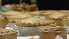 900 pie-makers entered the British Pie Awards
