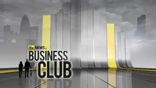 The ITV News Business Club launched in January 2012.