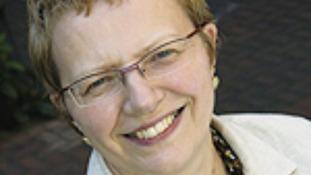 Cynthia Bower.