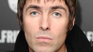 Liam Gallagher, part of Beady Eye