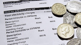 Fab Four? Not when it comes to energy bills