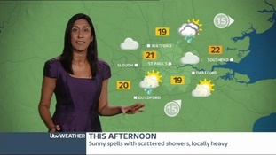 Weather blog: Summer solstice and a look ahead to Wimbledon