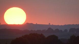 Kimberley, Nottinghamshire.