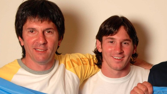 Lionel Messi and his Dad in Court for Fraud(Tax) of £3.4m