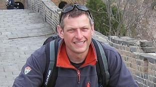 Martin Sibley