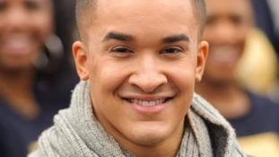 X Factor star Jahmene Douglas expecting 'crazy' series