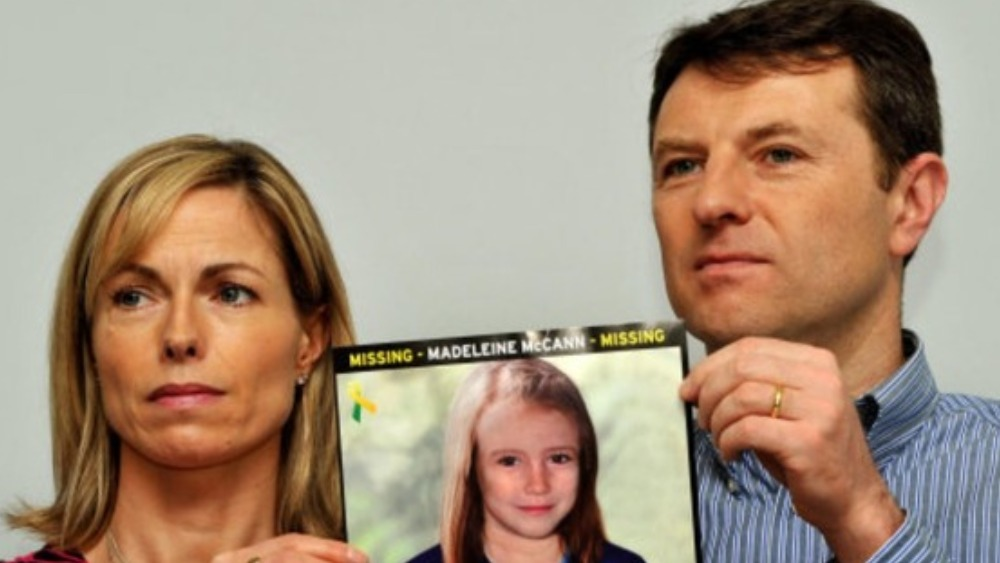 ... discussion into disappearance of Madeleine McCann   Central - ITV News