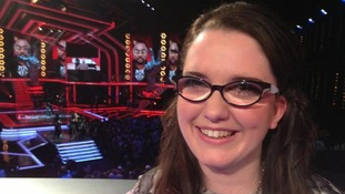 Andrea Begley, 27, was crowned the winner of the BBC One show last night.