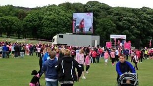 Race For Life Temple Newsham
