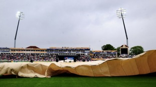 Play is due to begin at Edgbaston