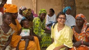 25,000 women in UK at risk of female genital mutilation